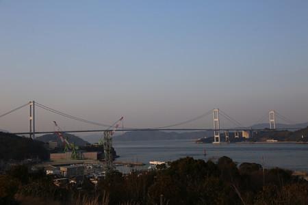来島海峡大橋サービスエリア - 1