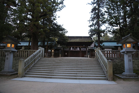大山祇神社 - 04