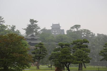 松江城 (3)