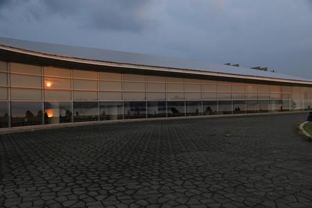 島根県立美術館・岸公園 (2)