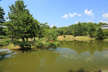 旧大乗院庭園 (3)