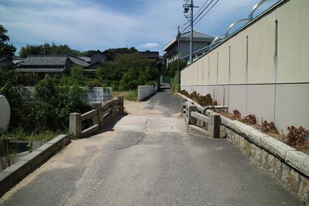 早島陣屋 (1)