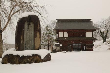 飯山城 (4)