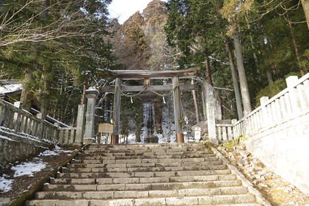 戸隠神社・宝光社 (2)