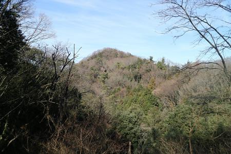 交野山 (4)