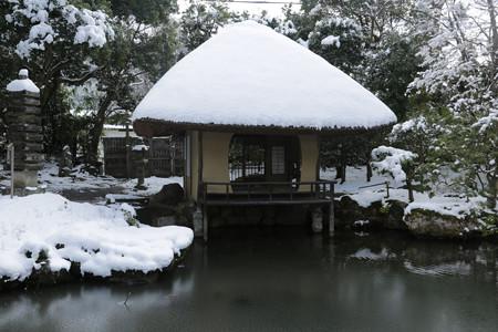 白沙村荘 橋本関雪記念館 (3)