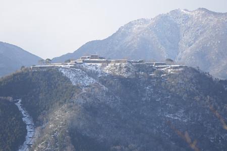 立雲峡 (3)