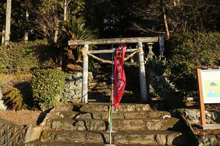 寺野六所神社