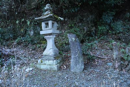 渋谷金王丸の墓