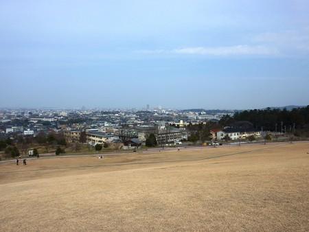 久しぶりの大乗寺丘陵公園