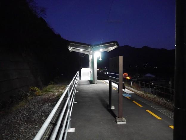 【夜鉄】予土線・十川駅