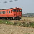 JR吉備線