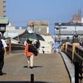 Photos: 通勤橋