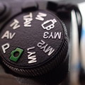 写真: 顕微鏡モード