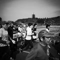 写真: 吉備路マラソン