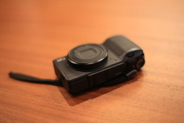 写真: マイカメラ