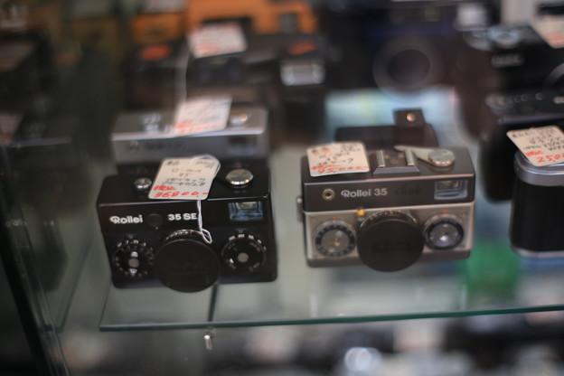 アサノカメラ