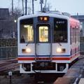Photos: 関東鉄道キハ2400形下館行き水海道入線