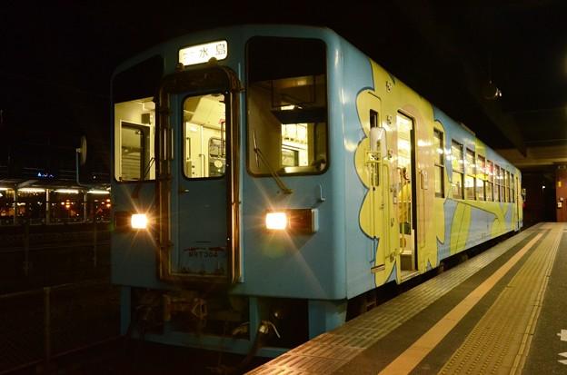 水島臨海鉄道MRT304