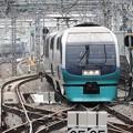 上野東京ライン251系RE-2編成回送東京接近