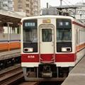 東武6050系区間快速浅草行き牛田通過