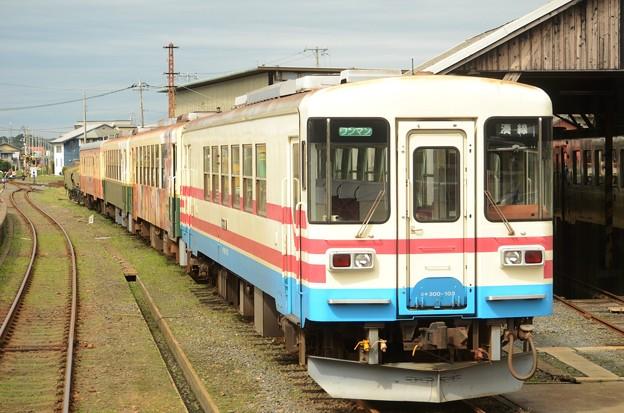 ミキ300