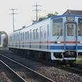 Photos: 関東鉄道キハ2100形水海道行き