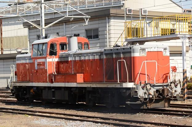 DE10 1685 高崎への配属変更