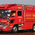 Photos: 大阪府八尾市消防本部 ll型救助工作車