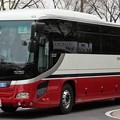 Photos: トヨタ自動車 従業員送迎バス(ハイデッカー)