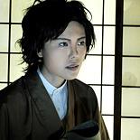 都羽城 晶(Akira Tsubaki)