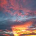 Photos: 夕焼け綺麗かった