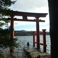 箱根神社 1
