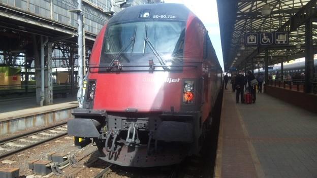QBB railjet