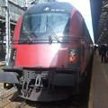 Photos: QBB railjet