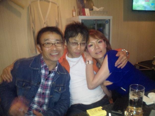Photos: きゃー!のりのりー!今夜は帰りたくないのーw