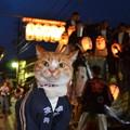 Photos: 薮原まつり