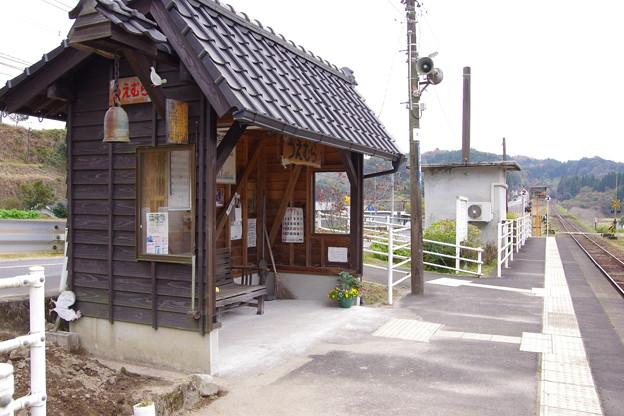 Photos: うえむら駅