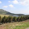 写真: 100512-110草千里6
