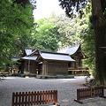 写真: 100513-24高千穂神社2