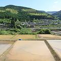 写真: 100517-9 九州ロングツーリング・棚田