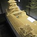 写真: 100518-97宇土櫓の骨組み