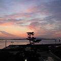 Photos: 110514-1朝焼け