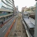 天王寺駅前