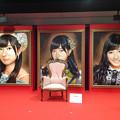 AKB48 45th選抜総選挙勝者の椅子