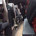 Photos: 110316 新潟交通高速バス(仙台→新潟)_IMG_0840