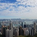 写真: VICTORIA HARBOUR VIEW(香港)