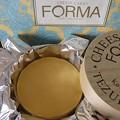FORMA「クリームチーズ・ノーランド」