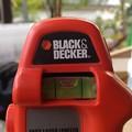 ブラックアンドデッカー(BLACK&DECKER)レーザー墨出しのケース 台