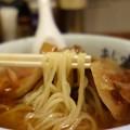 麺や阿闍梨@市川DSC03673